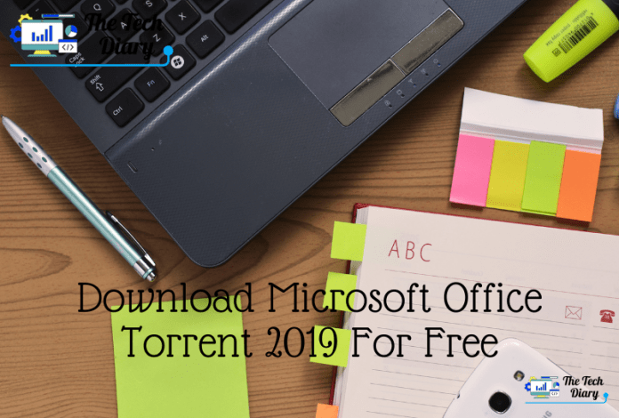 Microsoft Office Torrent 2019