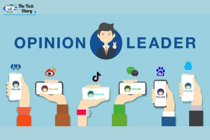 Key Opinion Leader