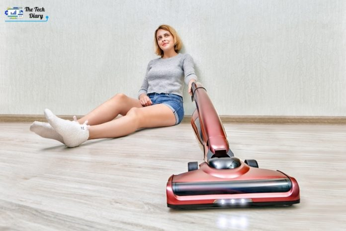 Can Cordless Backpack Vacuums
