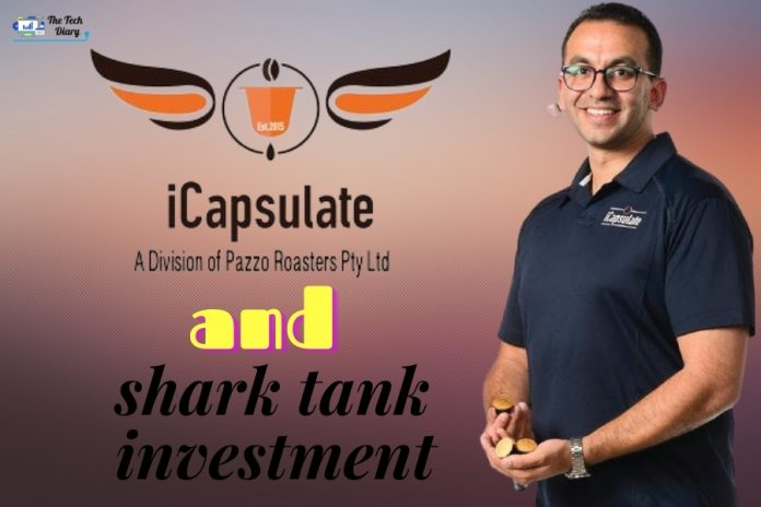 Icapsulate - biggest shark tank deal