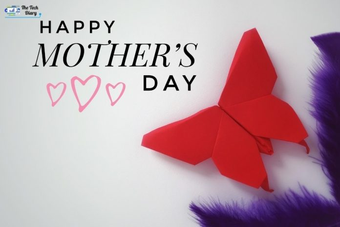 Inspirational mother's day