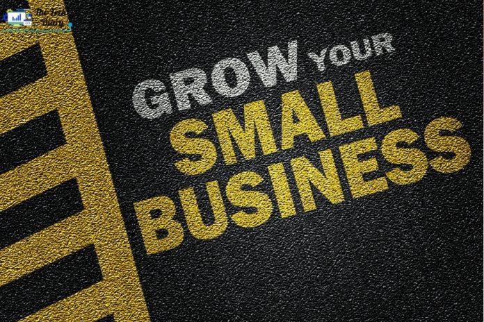 Market Your Small Business