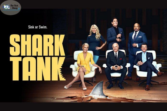 Top 5 Best Shark Tank Deals