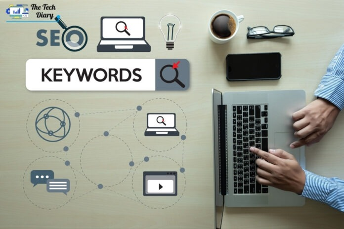 Search Queries - Keyword Research