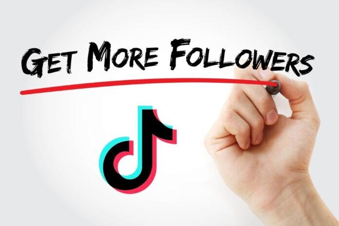 Gain Followers on TikTok