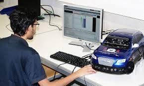 Automotive software innovation