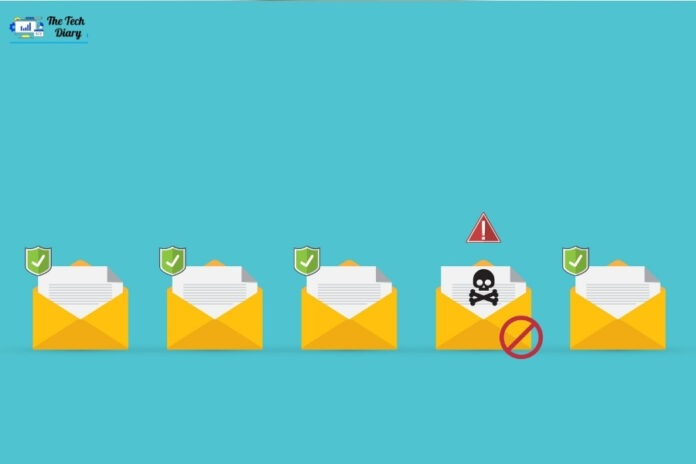 4 Ways Emails Put Your Business At Risk
