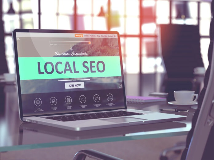 Improving Your Local SEO Strategy