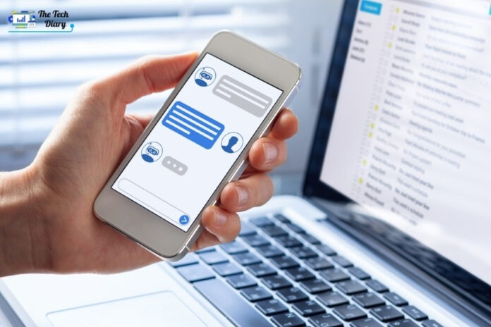 Right Mobile Chat Apps For Support Teams