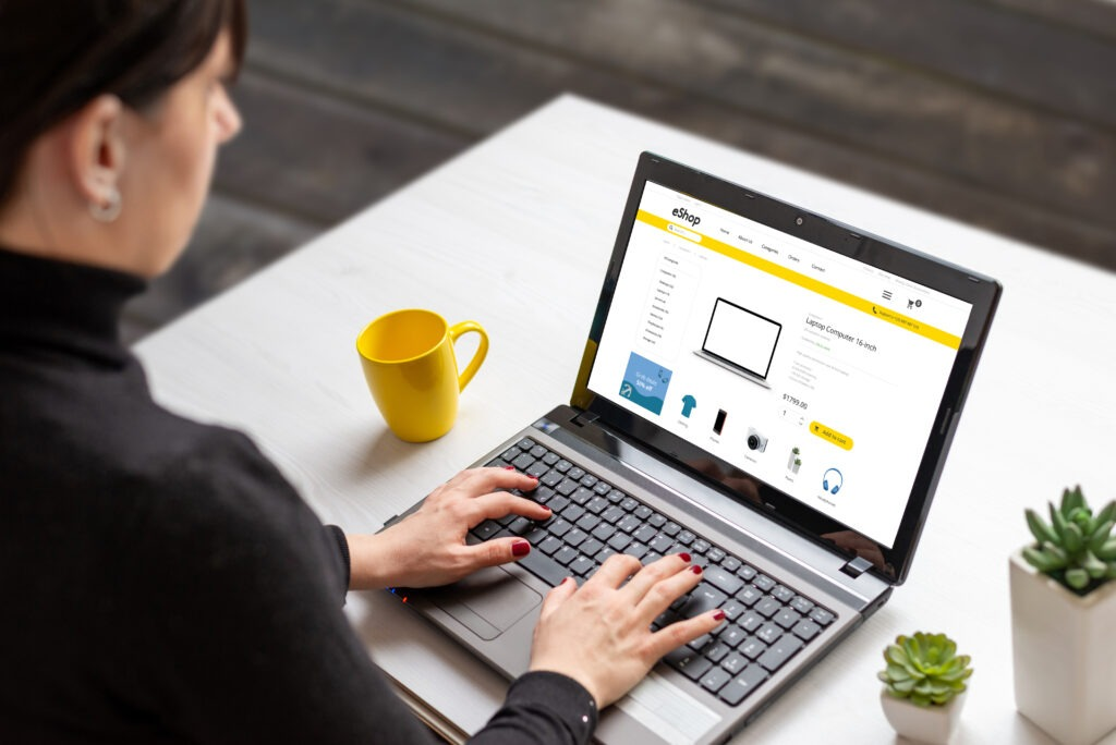 E-Commerce Business From Scratch
