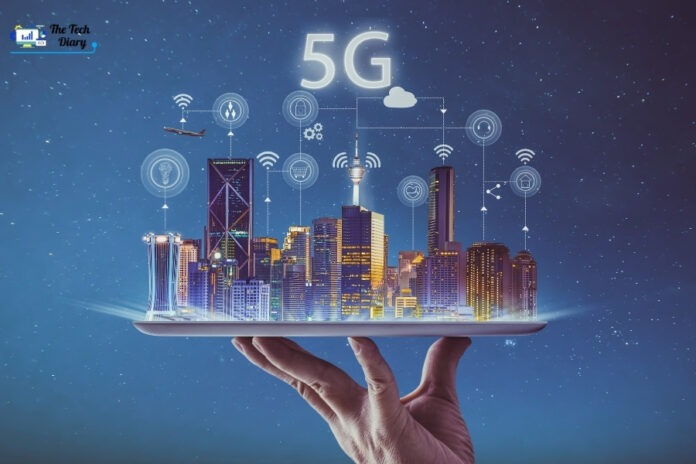 What Will 5G Entail