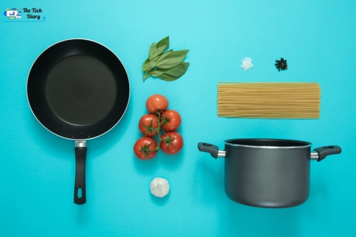 Right Cookware for Your Home