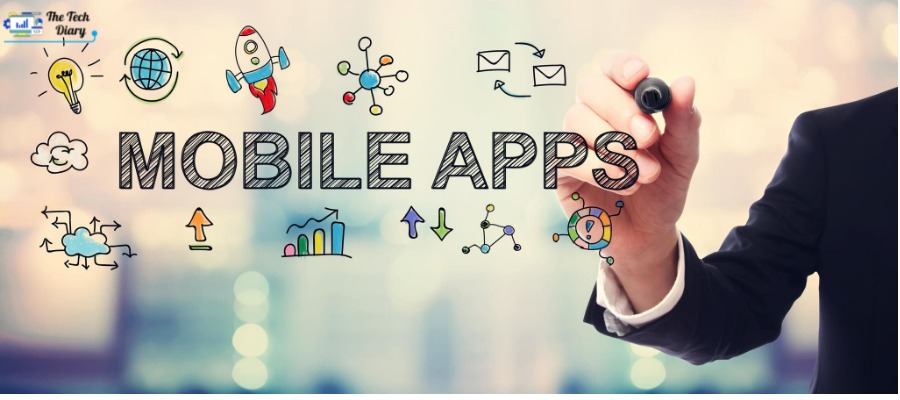 Build A Mobile App For Your Business