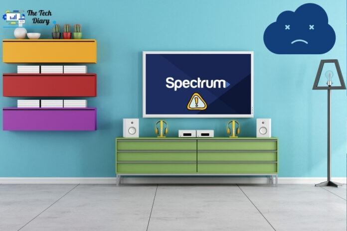 Spectrum Cable Box Error Codes