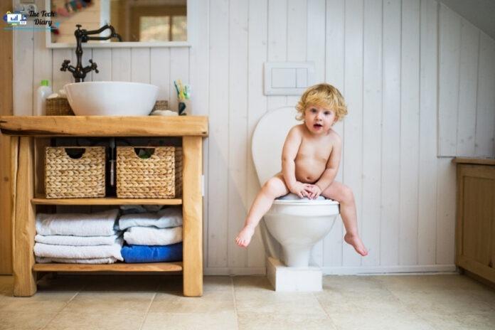 Toilet Experience