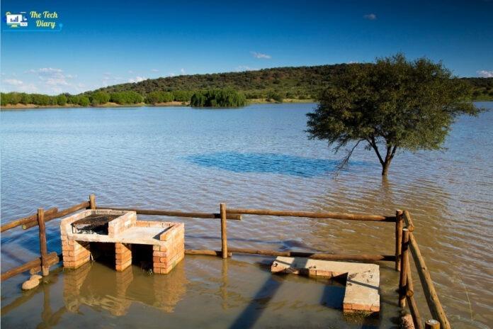 Control Flood Damage