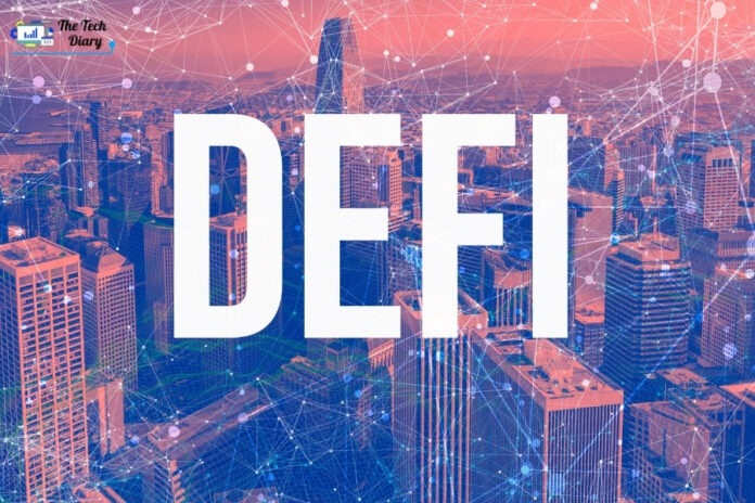 Towards the Foundations of Decentralized Finance