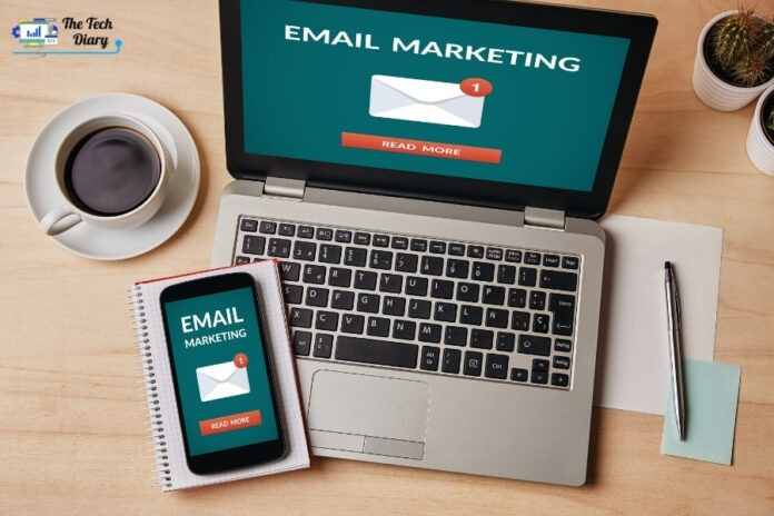 Strategize An Email Marketing Campaign