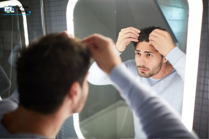 Hair Loss Treatment For Men in India
