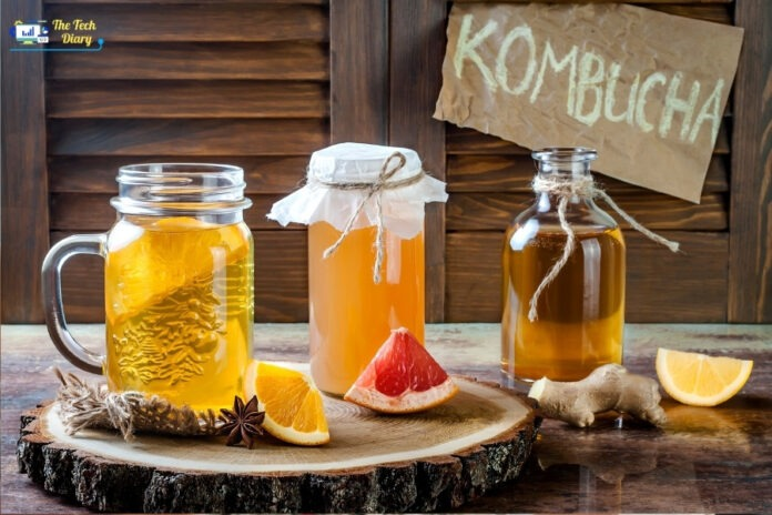 What Makes Kombucha a Perfect Companion for Your Health
