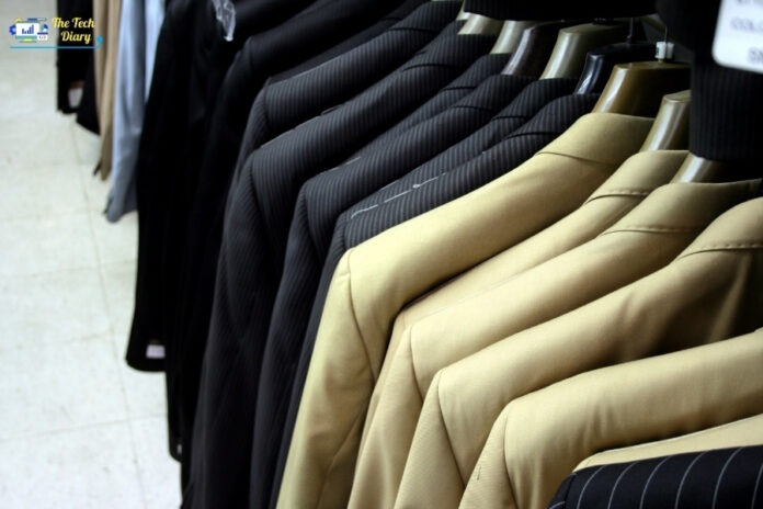 Buying A Suit Jacket