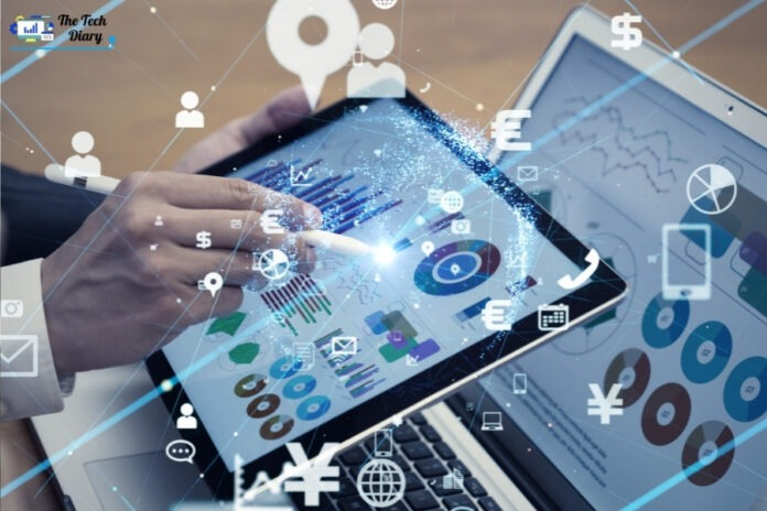 Technology is Transforming Business