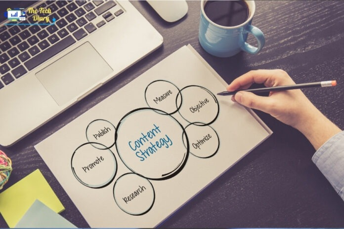 A Complete Guide to Create a Content Strategy