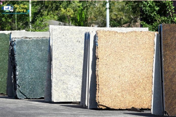 Granite Tiles Vs. Granite Slabs: