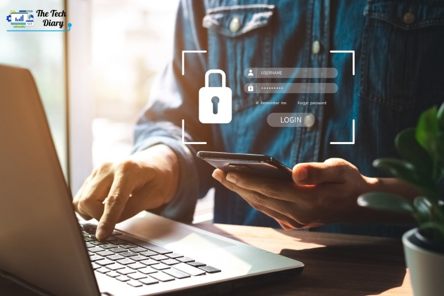 Secure All Company Devices