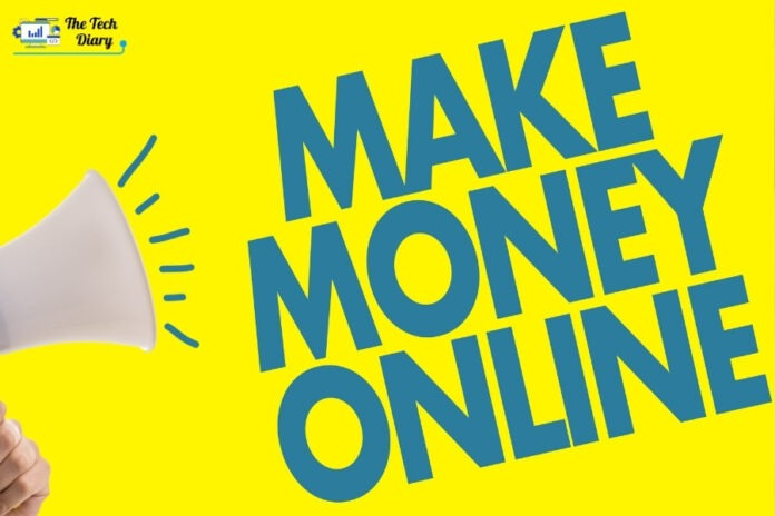 How to Make Money Online Without Leaving Your Home