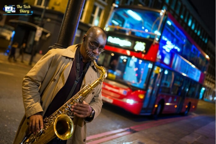 How To Build Your Profile As A Musician In London