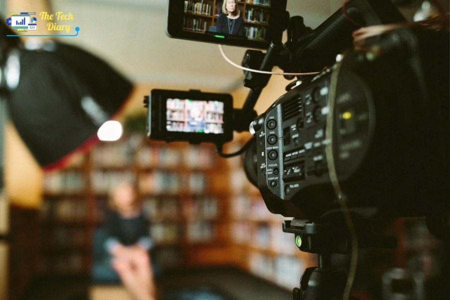 Online Video Editor to Promote Small Business