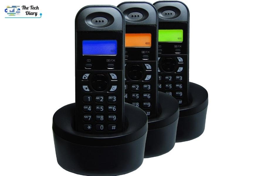 Benefits Of Yealink DECT Phones