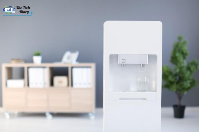 What Types of Water Dispensers Are Available in Malaysia?