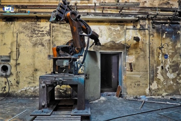 The Benefits Of Robotic Welding You Should Take Advantage Of