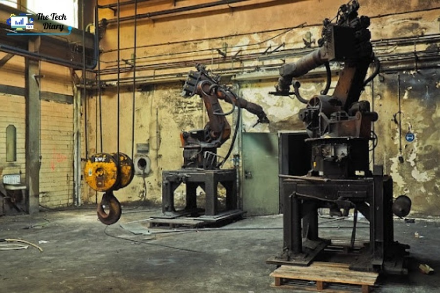 Why is robotic welding getting more popular?